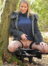 Out In Nature